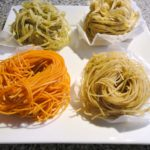 Fresh Pasta from Indiana, and pasta dinner recipes that you can use it in!