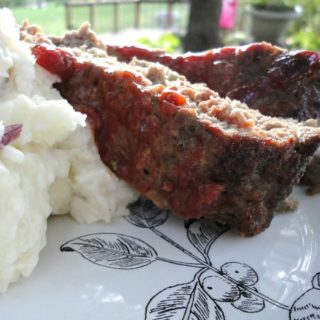 Easy Basic Meatloaf Mix Recipe