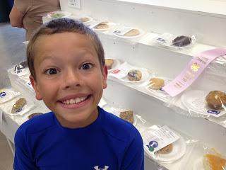 Chocolate Chip Cookies Recipe Blue Ribbon Winner