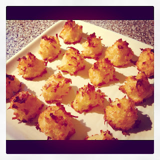 Soft Coconut Pineapple Cookies