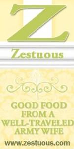zestuous