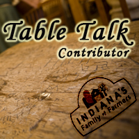 Table Talk Contributor Logo