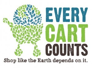Greener Shopping Tips for Earth Day on #KitchenSinkRadio