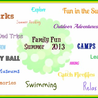 Family Fun Summer Week 6~ The Art of Kira Studios in Franklin, Indiana