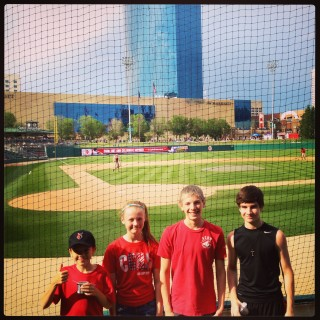 Indianapolis Indians And YOU! A Subscriber Only Giveaway…