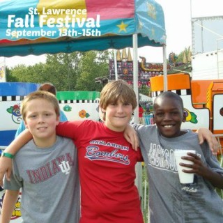 Win a Family Prize Pack to the St Lawrence Fest in Indy!