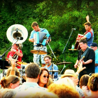 Polka Boy at Mallow Run Winery on 8/10- Win Tickets Here!