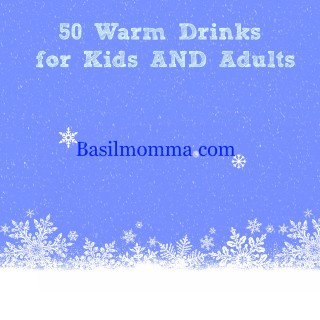 50 Warm Drinks with Alcohol (or Not!)