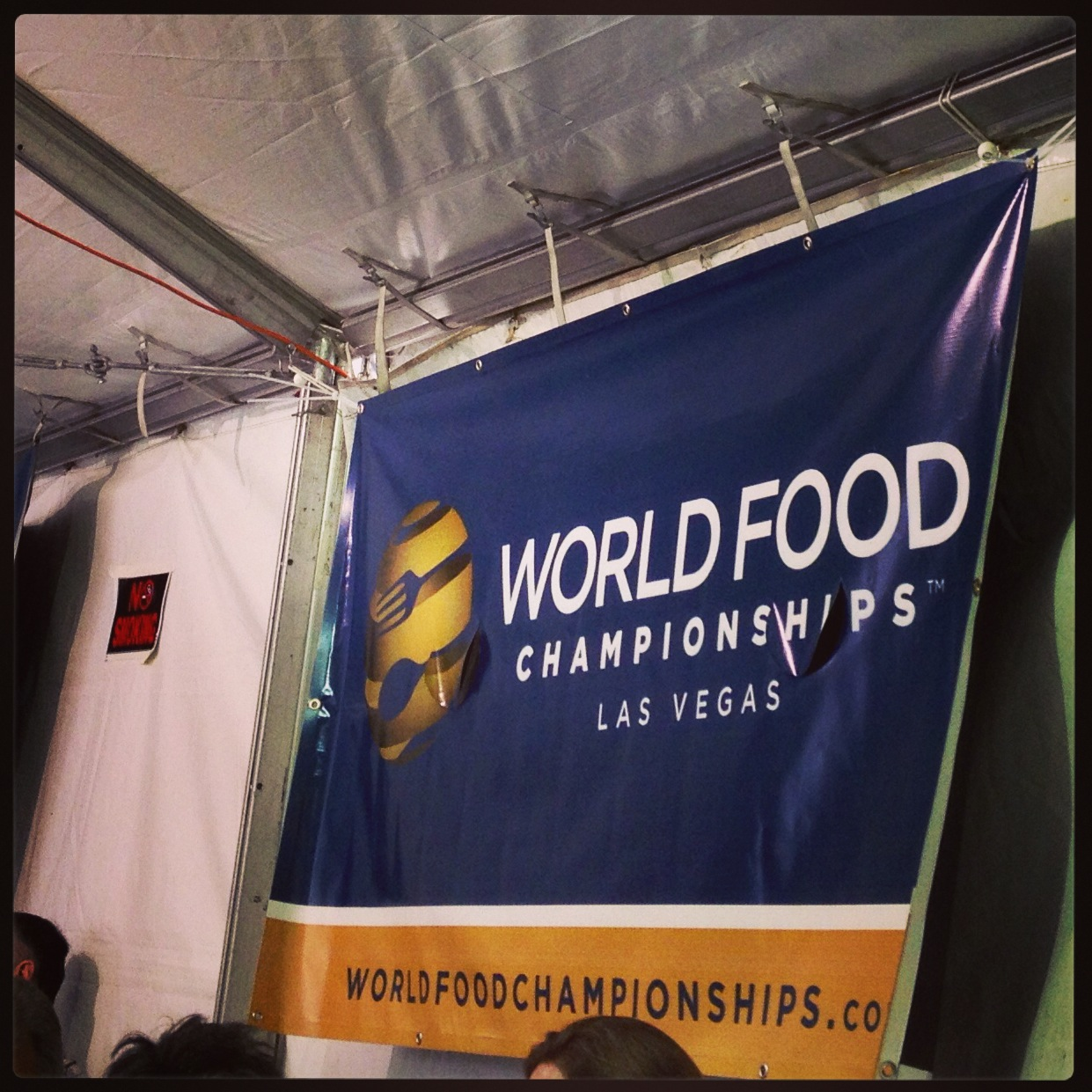 World Food Championships