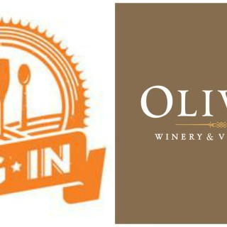 DigIN with Oliver Winery- and Me!