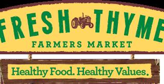 Fresh Thyme Farmers Market- Black Bean Pumpkin Chili & Spaghetti Squash Saute