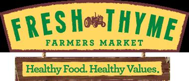 Fresh Thyme Farmers Market Greenwood