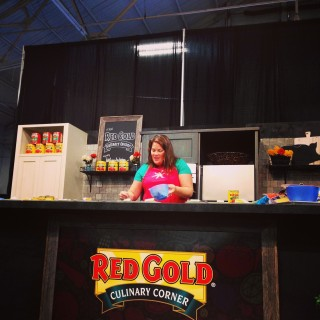 Red Gold Tomatoes Recipes – As Seen at the Indiana State Fair #INStateFair