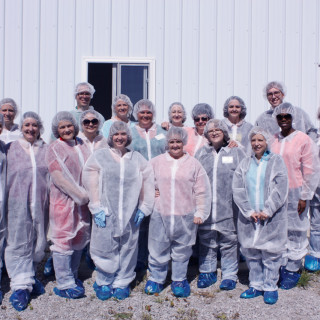 Maple Leaf Duck University Wrap Up Part One