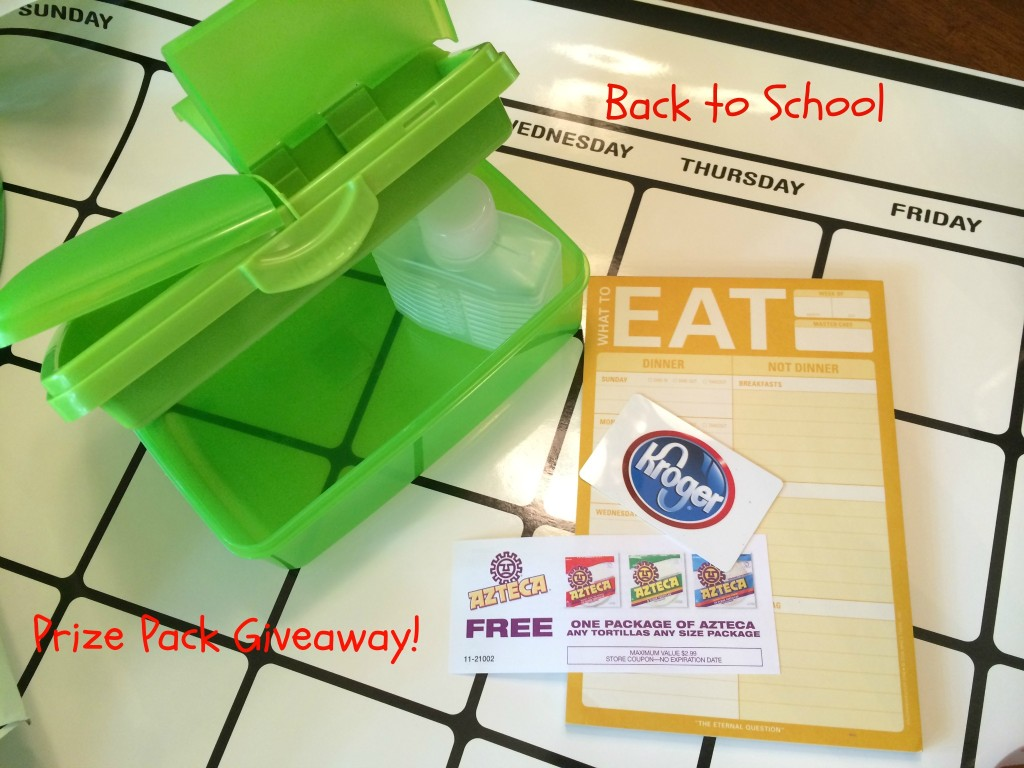 lunchbox giveaway