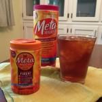 Metamucil Recipes