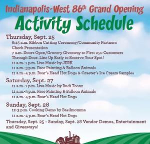 Activity Schedule_W 86th