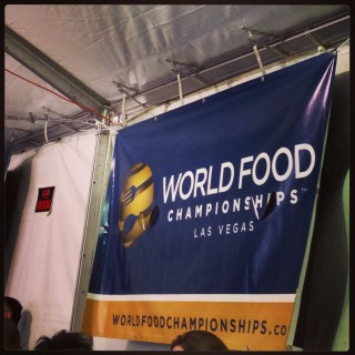 World Food Championships Bull Burger Battle is Coming to Family Leisure!