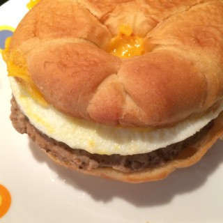 Jimmy Dean Delights from Meijer Help Our Busy Mornings!