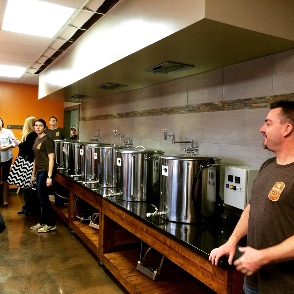 Johnson County, Indiana Brewery Tour