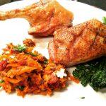 maple leaf duck recipes - Basilmomma