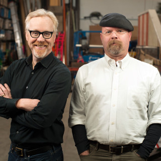 MythBusters in Indianapolis- Ticket Giveaway!