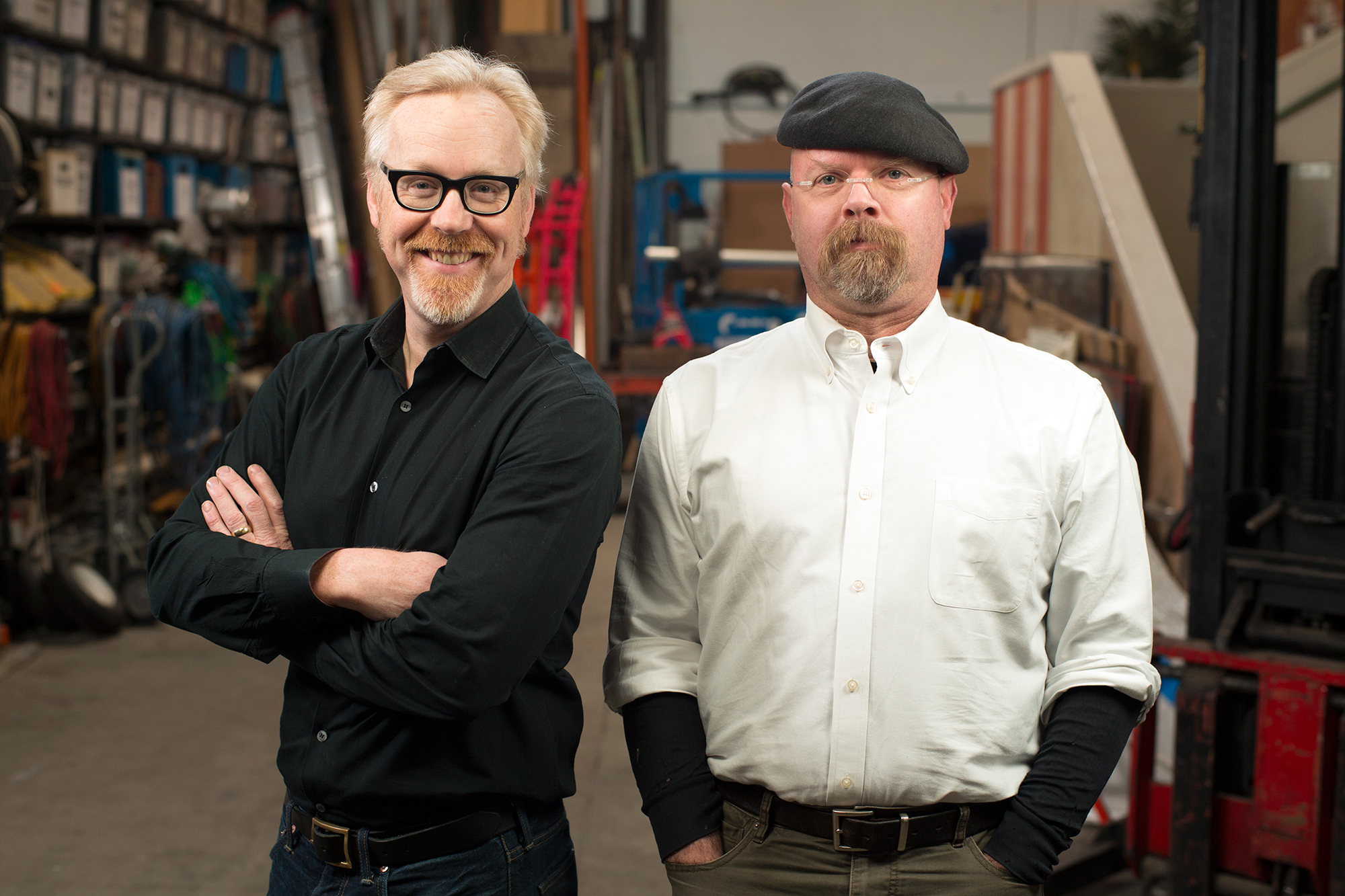 Mythbusters in Indianapolis Ticket Giveaway