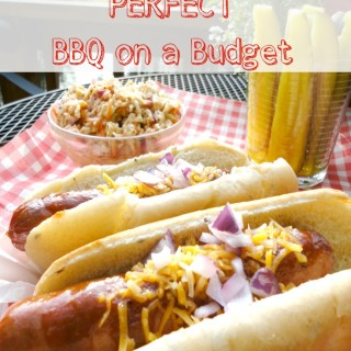 10 Tips For the Perfect BBQ on a Budget from Meijer