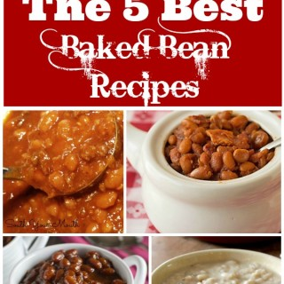 5 of the Best Baked Bean Recipes