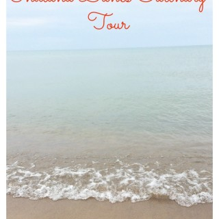 A Weekend on the Indiana Dunes Culinary Tour