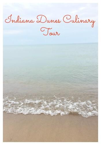 Indiana Dunes Culinary Tour