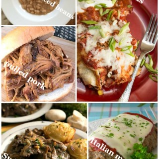 5 Fall Slow Cooker Recipes To Warm You Up