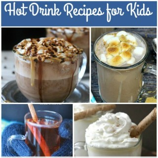 5 Kid Friendly Hot Drinks to Warm You Up on a Cold Night