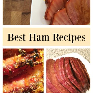 Best Ham Recipes for Anytime of the Year!