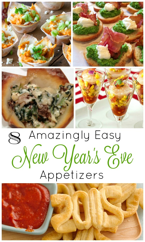 8 amazingly easy new years eve appetizers basilmomma easy new years eve appetizers get this collection of 8 amazingly easy new years eve forumfinder Gallery