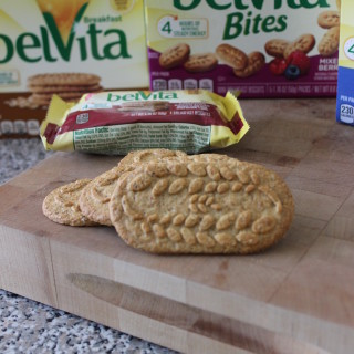 Winning the Morning with belVita