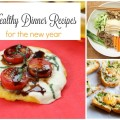 10 Healthy Dinner Recipes to Help You Start the New Year Well - See the collection on basilmomma.com