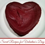 5 Quick, Easy, and Sweet Recipes for Valentine's Day - See them all on basilmomma.com