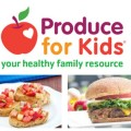 Healthy Kid Friendly Meals can be found on the Produce for Kids website
