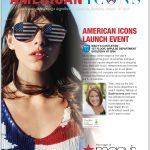 Macy's American Icon Home Event Castleton  #AmericanIcons #MacysLove