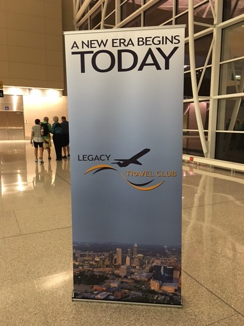 Legacy Travel Club