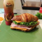 Unique Sandwich Ideas using @Sabra Sandwich Spreads!