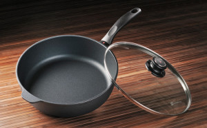 4.3 qt Sauté Pan with Lid