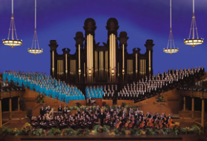 Indy Giveaway Mormon Tabernacle choir
