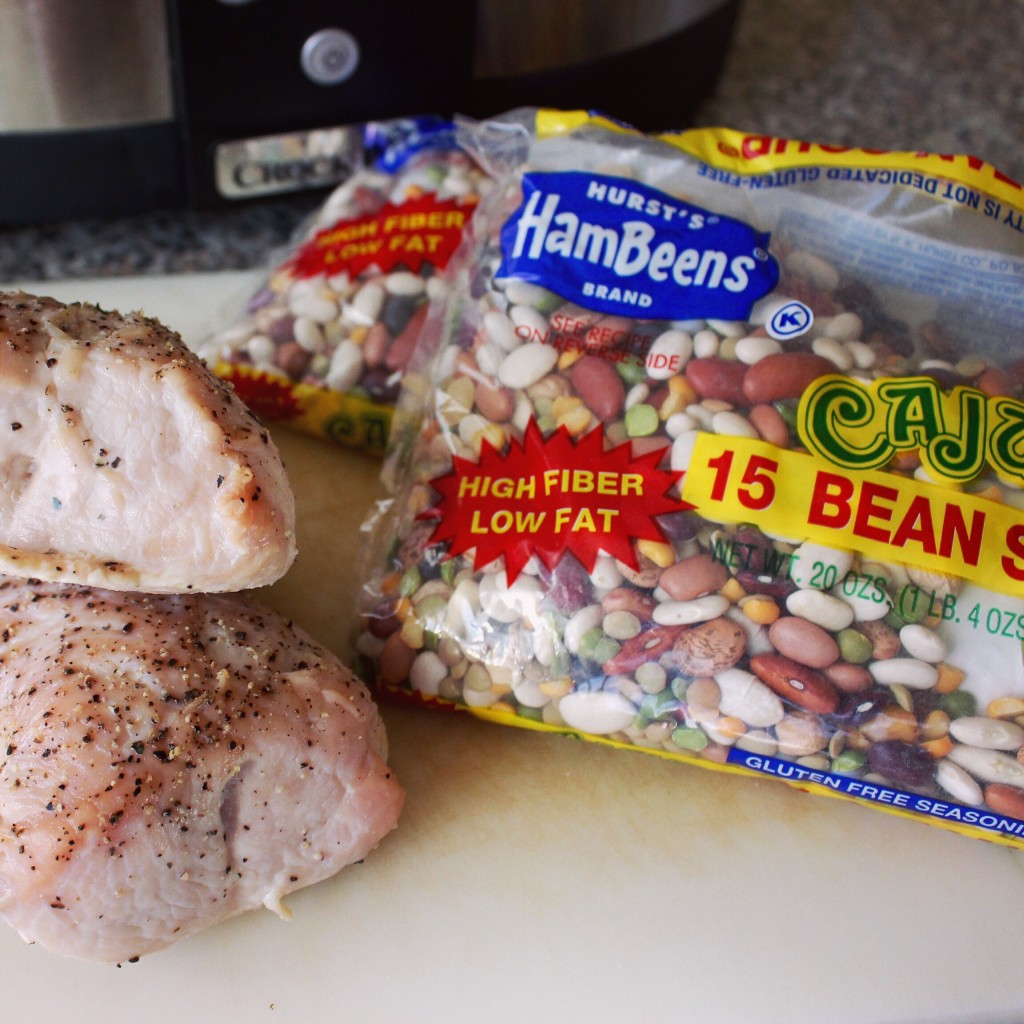 Leftover Turkey Recipe Hurst's Beans Cajun 15 Bean Turkey Soup