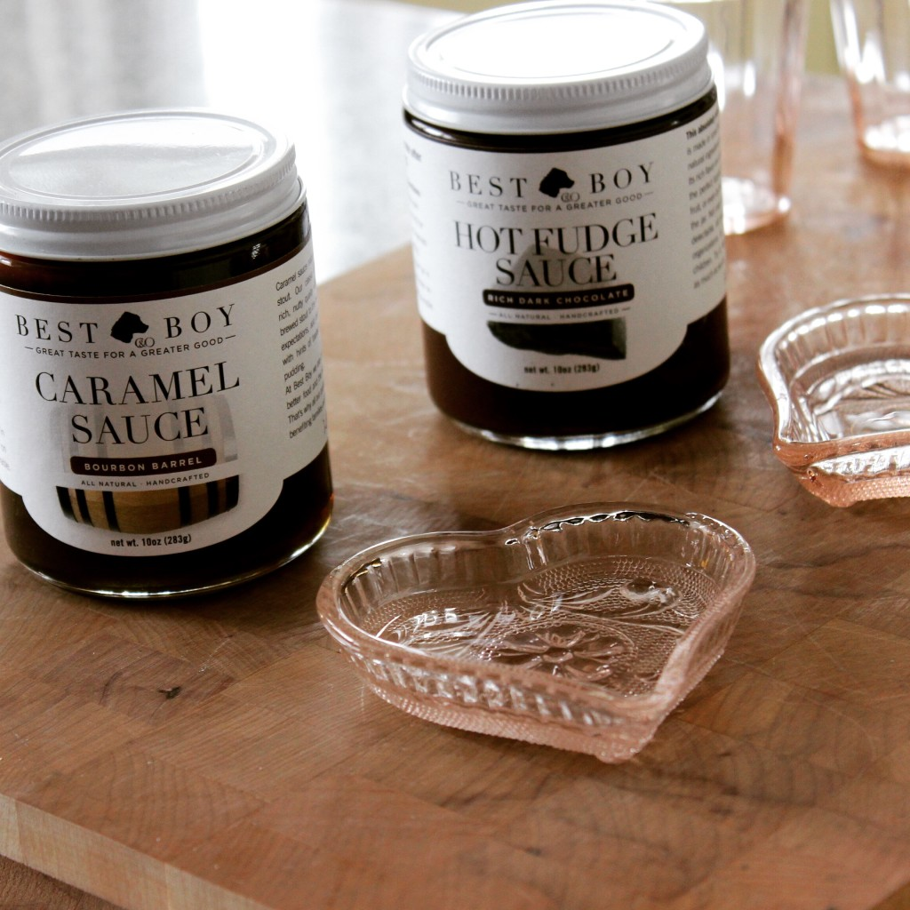 Best Boy & Co at BestBoyandCO.com is an award winning dessert and savory sauce artisan. Recently, their deli-mustards have won national and worldwide acclaim for taste and excellence. Best Boy & Co prides itself on using only the best ingredients and they also donate all profits to charity. Really. It is gourmet for the greater good!