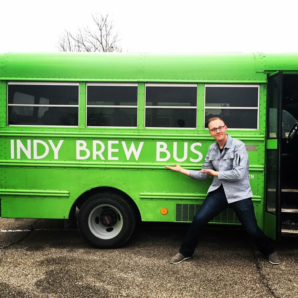 Johnson County, Indiana Brew Tour