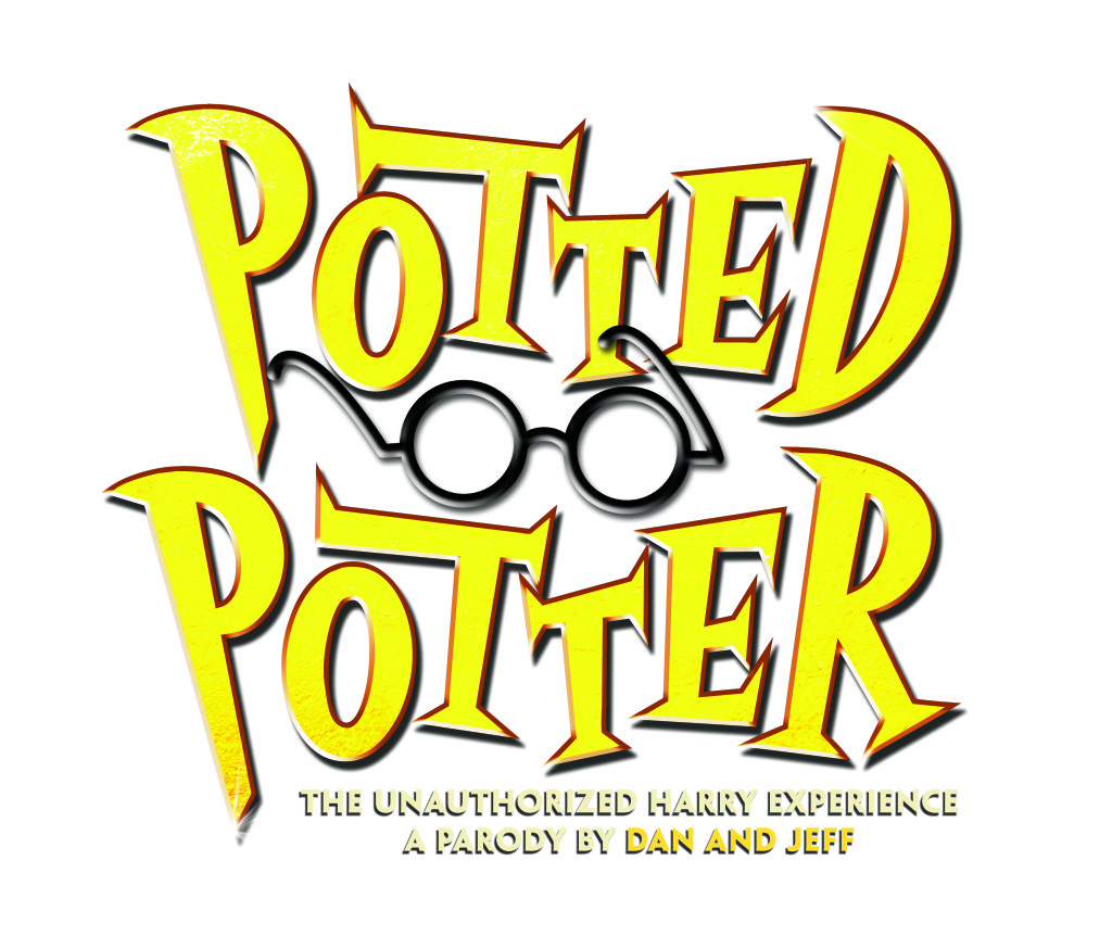 Potted Potter in Indy- Giveaway!
