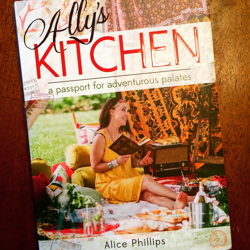 Allys Kitchen