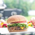 Hidden Veggie Cheeseburgers - healthy kid friendly meals from Produce for Kids
